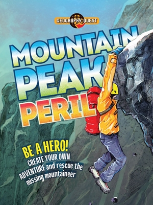 Mountain Peak Peril
