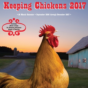 Keeping Chickens 2017