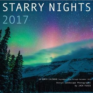 Starry Nights 2017