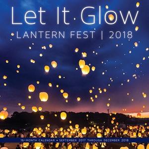 Let it Glow Lantern Fest 2018