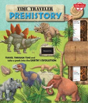 Time Traveler Prehistory