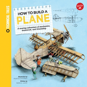 How to Build a Plane