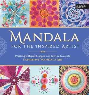 Mandala for the Inspired Artist