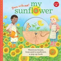 Cover my My Sunflower 9781633220843