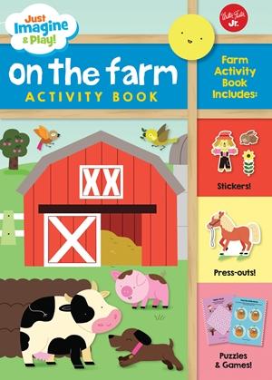 Just Imagine & Play! On the Farm