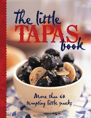 Little Tapas Book
