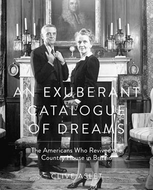 An Exuberant Catalogue of Dreams