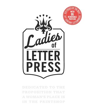Ladies of Letterpress