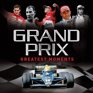 Grand Prix Greatest Moments