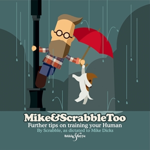 Mike&ScrabbleToo Further tips on training your Human