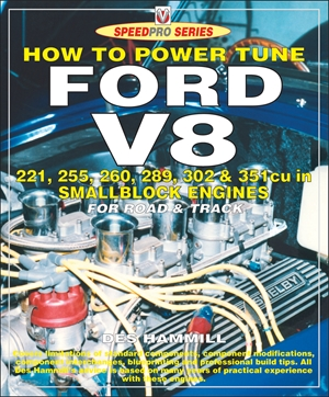 How To Power Tune Ford V8