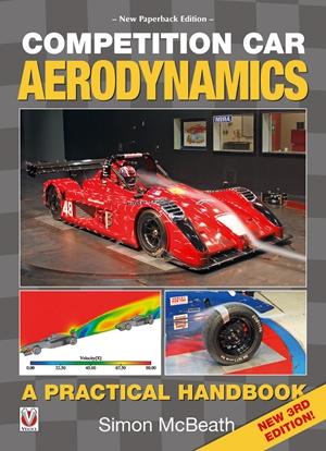 Competition Car Aerodynamics, 3rd Edition