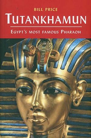 Tutankhamun Egypt's Most Famous Pharoah