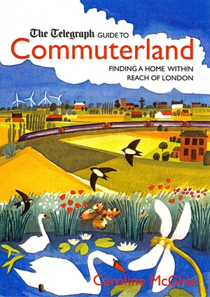 The Telegraph Guide to Commuterland