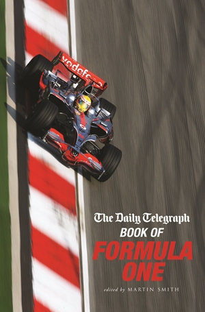 Daily Telegraph Book of Formula One