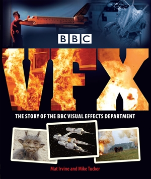 BBC VFX The Story of the BBC Visual Effects Department