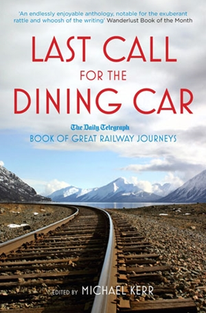 Last Call for the Dining Car
