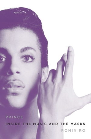 Prince Inside the Music and the Masks