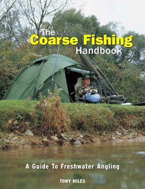 The Coarse Fishing Handbook