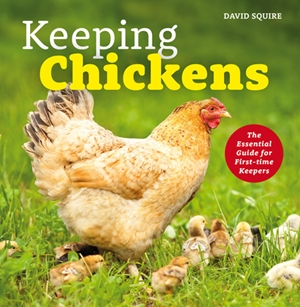 Keeping Chickens The Essential Guide for First-time Keepers