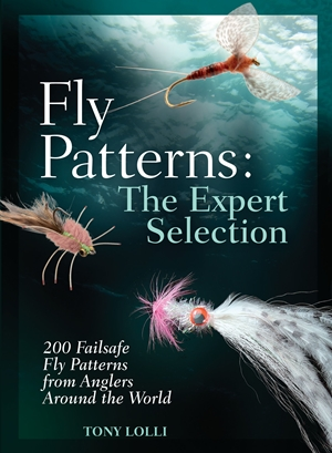 Fly Patterns The Expert Selection
