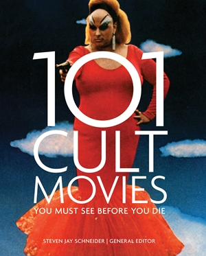 101 Cult Movies