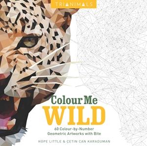 Trianimals: Colour Me Wild