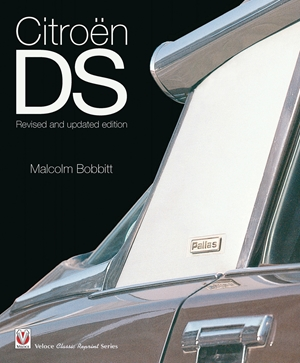 Citroen DS Revised and updated edition