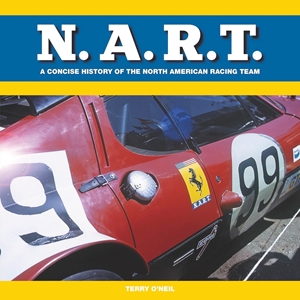 N.A.R.T. A concise history of the North American Racing Team 1957 to 1983