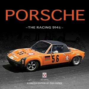 Porsche - The Racing 914s