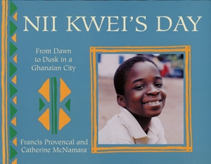 Nii Kwei's Day
