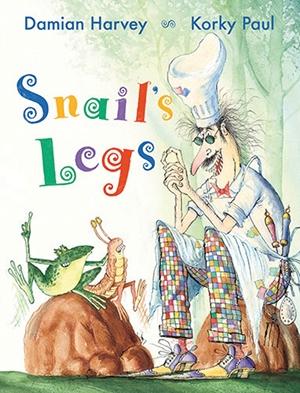 Snail's Legs
