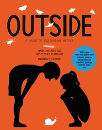 Cover of Outside 9781847807694