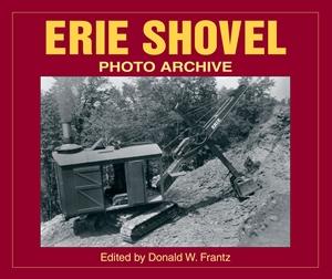 Erie Shovel Photo Archive