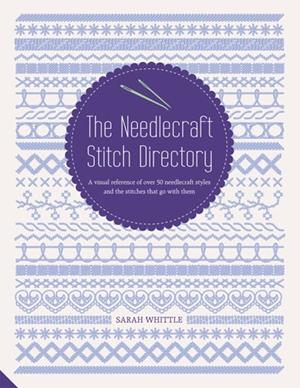 The Needlecraft Stitch Directory