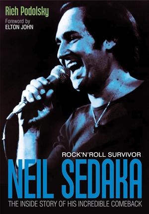 Neil Sedaka Rock 'n' roll Survivor