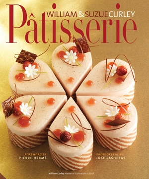 Patisserie A Masterclass in Classic and Contemporary Patisserie