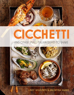 Cicchetti And Other Small Italian Dishes to Share