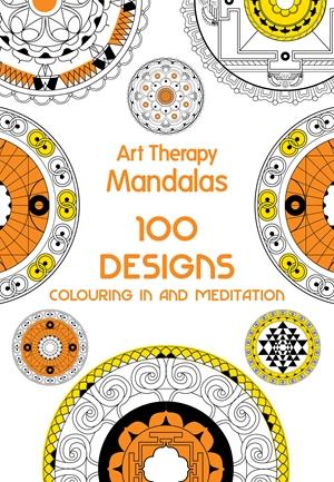 Art Therapy: Mandalas