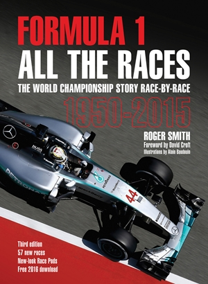 Formula 1: All The Races