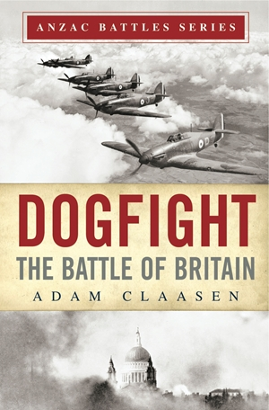 Dogfight The Battle of Britain