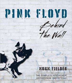 Pink Floyd Behind the Wall