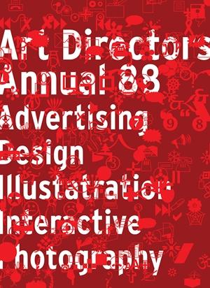 The Art Directors Annual 88