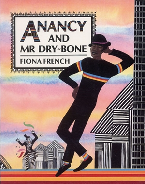Anancy and Mr Dry-Bone Big Book