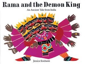 Rama and the Demon King Big Book