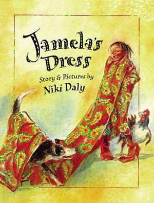 Jamela's Dress