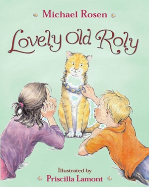 Lovely Old Roly