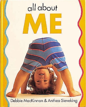 All About Me Big Book