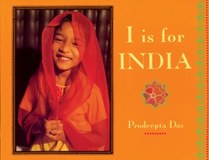 I is for India Big Book