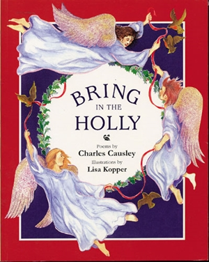 Bring in the Holly